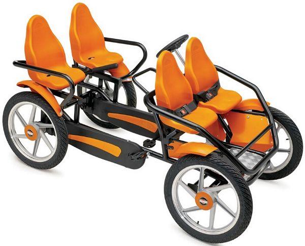 Quadricycle For Sale