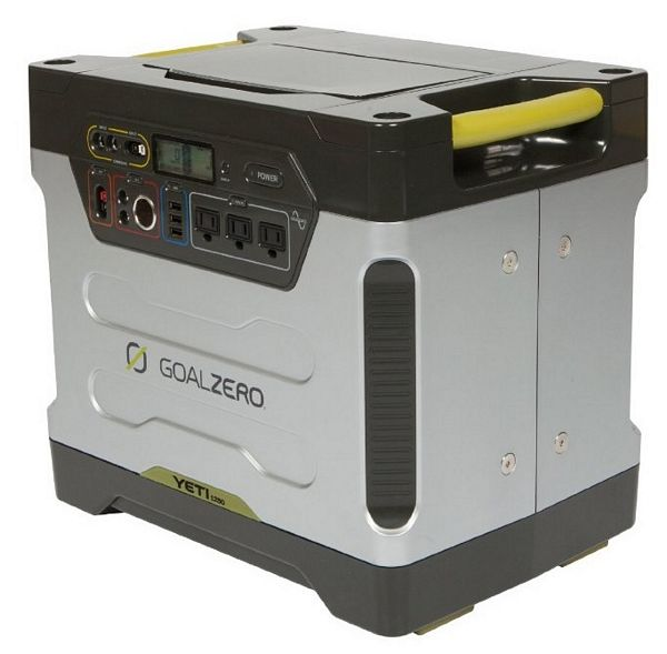 Best Portable Solar Power Generator For Homes