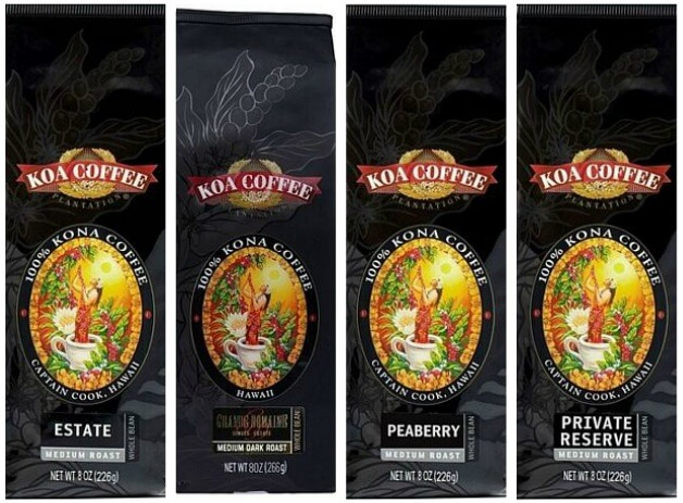 best place to buy kona coffee online