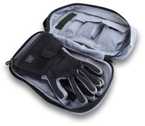 battery operated heated gloves