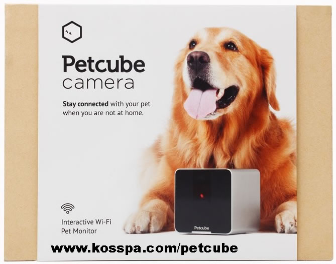 Pet-Monitoring-Camera