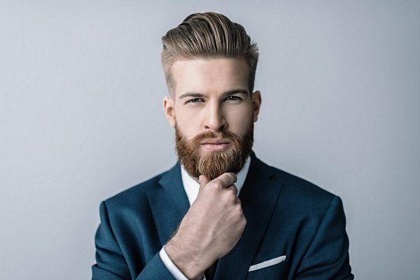 Awesome Men's Beard Grooming Kit