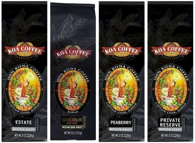 best place to buy kona coffee online