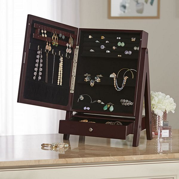 Jewelry-Cabinet-With-Lock
