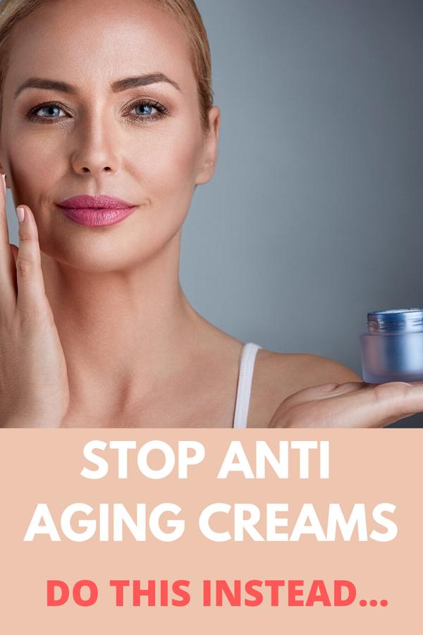 Stop-Anti-aging-Creams