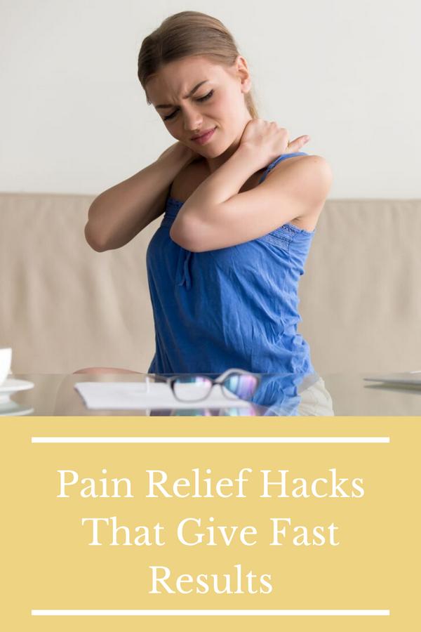 pain-relief-hacks