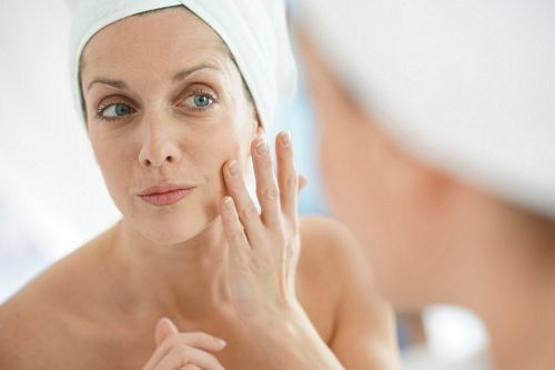 Skin Care in Your 40s and 50s