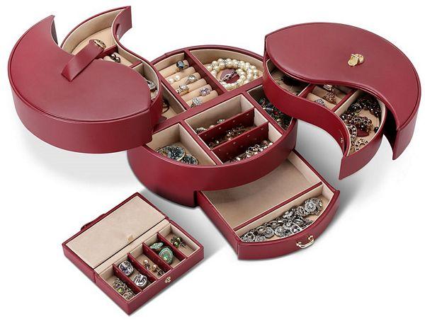 unique jewelry box