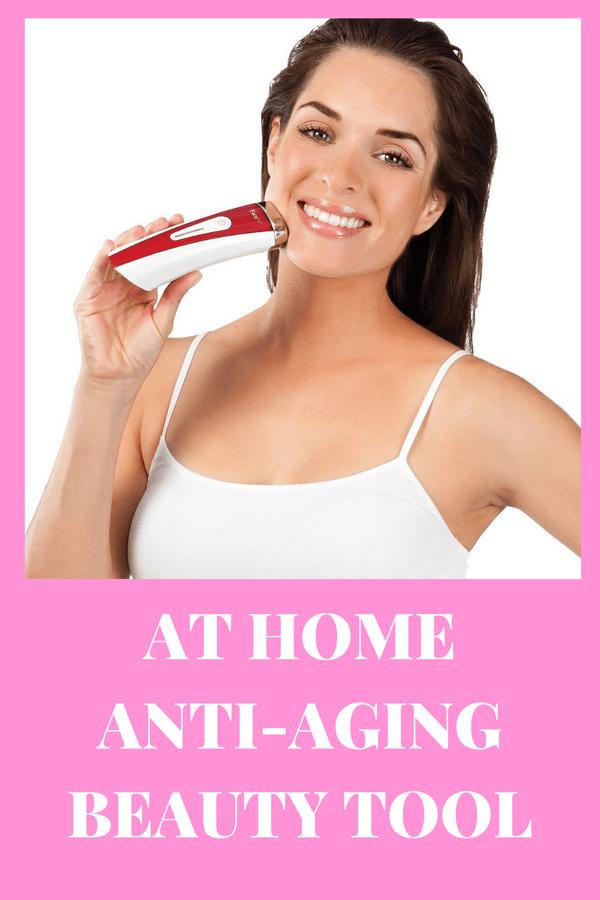 Anti-aging tool