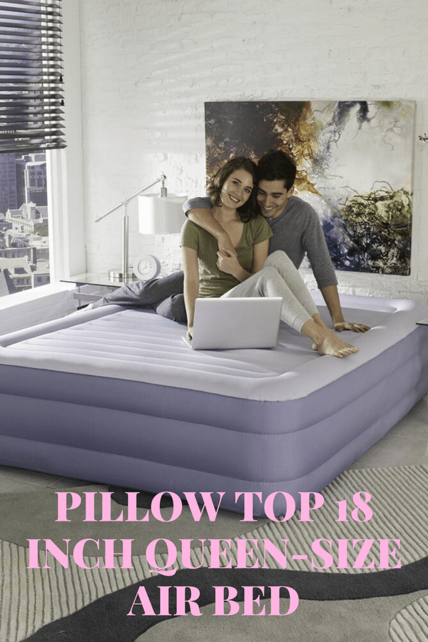 Queen-size-Air-Bed