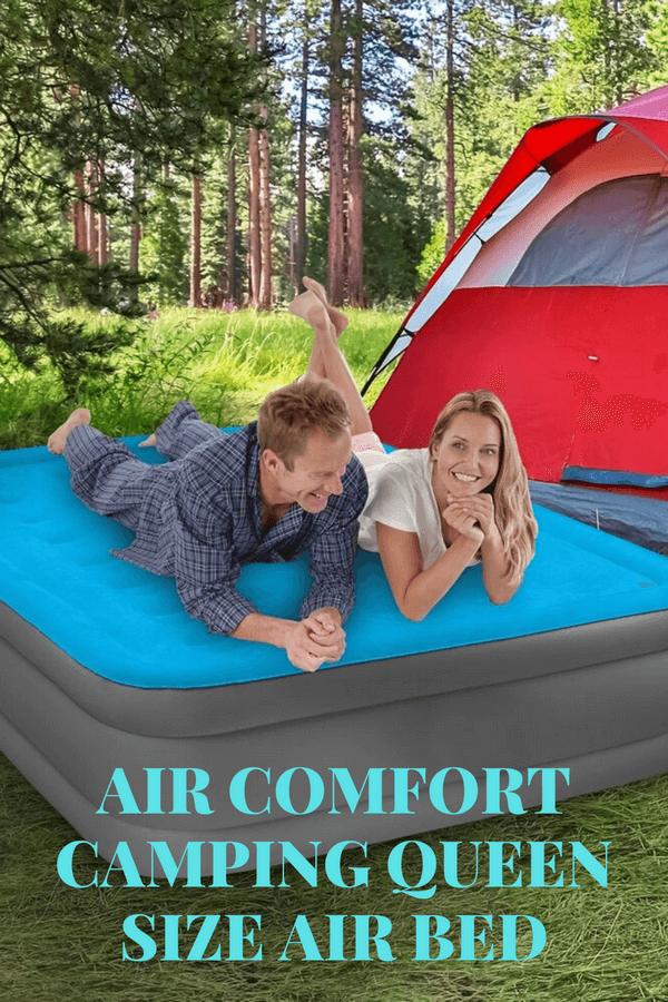 camping-air-bed