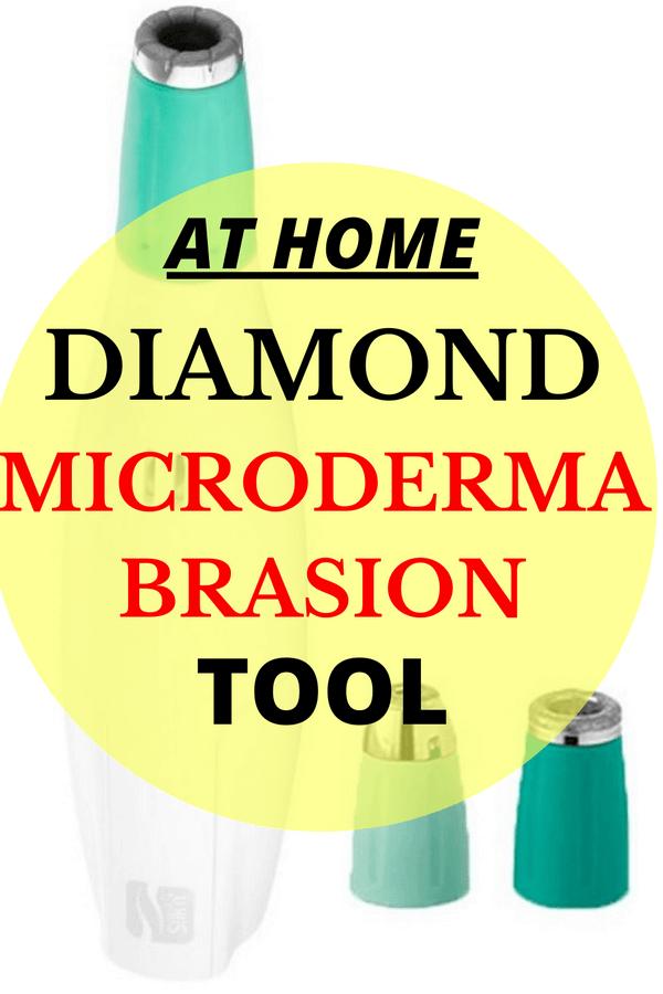 microdermabrasion-tool