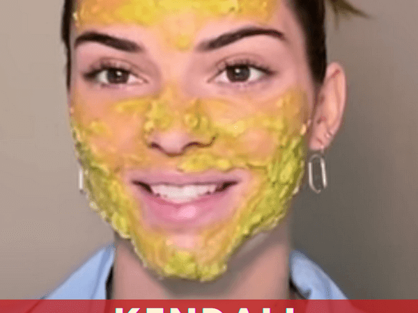 Kendall Jenner's Guide to DIY Face Masks